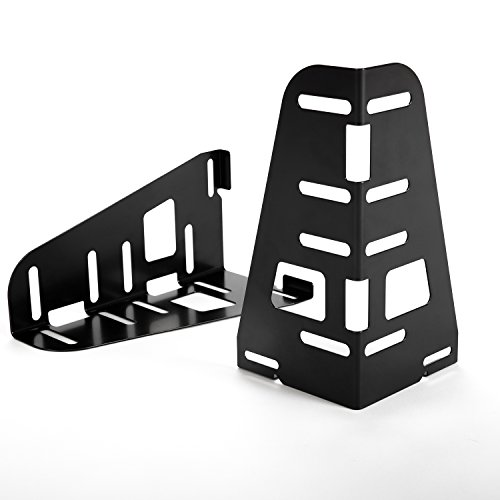 Zinus Headboard Bracket Set Of 2 For Use With 18 Inch