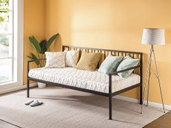 Zinus Newport Twin Daybed / Steel Slat Support