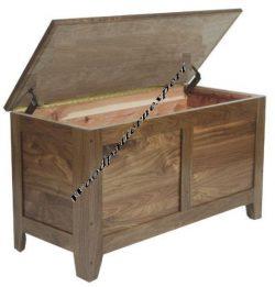 Build Your Own Cedar Storage Chest DIY PLANS HOPE BLANKET TOY BOX STORAGE PATTERNS; So Easy, Beg ...