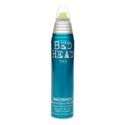 Tigi Bed Head Masterpiece Massive Shine Hairspray – 9.5 Oz (2 PACK)