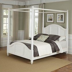 Bermuda Canopy Bed