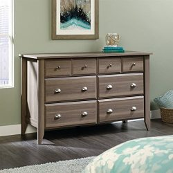 Sauder 418661 Dressers, Furniture, 6-drawer