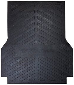 Toyota Accessories PT580-35050-SB Bed Mat for Select Tacoma Models