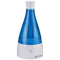 PureGuardian Ultrasonic Cool Mist Humidifier, Baby Room, Nursery Humidifier, Portable Humidifier ...