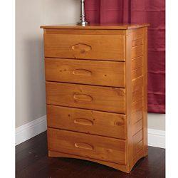 American Furniture Classics 2155 Five Drawer Chest