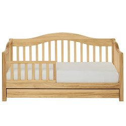 Dream On Me Toddler Day Bed, Natural