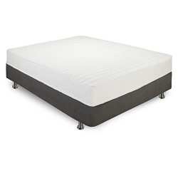 Classic Brands Advantage Innerspring 8-Inch Mattress, Queen