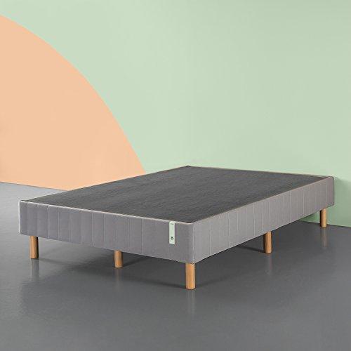 Zinus Quick Snap Standing Mattress Foundation Platform Bed
