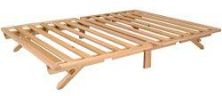 Fold Platform Bed – Full