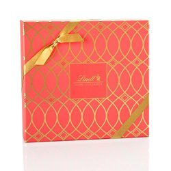 Lindt Chocolate Spring Favorites Gift Box, Assorted Truffle & Excellence Chocolates