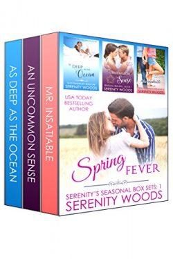 Spring Fever (Serenity's Seasonal Box Sets Book 1)