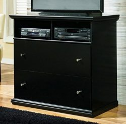 Ashley Furniture Signature Design – Maribel Media Chest – Entertainment Console &#82 ...