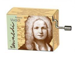 Antonio Vivaldi – Four Seasons – Spring Music Box