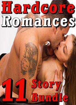 Hardcore Romances 11 Story Bundle