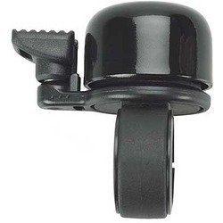 Mirrycle Incredibell Original Bicycle Bell (Black)