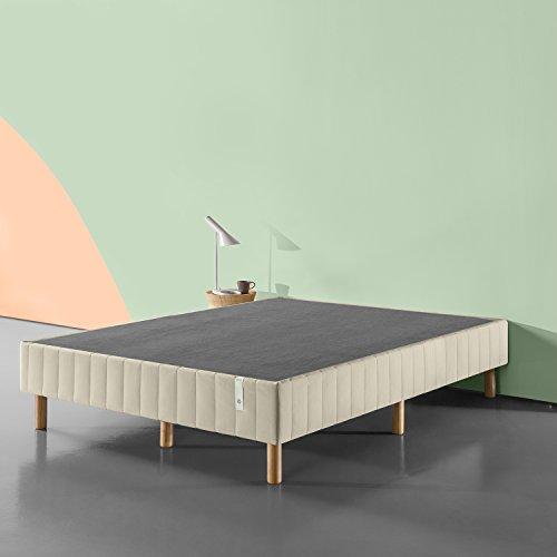 Zinus Frbx 9bg T Standing Mattress Foundation Platform Bed