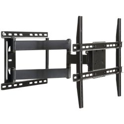 Premium TV Wall Mount Bracket for most 37 – 84 inch LED, LCD, OLED Flat Screen TV with Full Moti ...