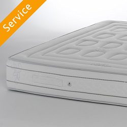 Mattress Removal – King