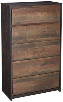 Signature Design by Ashley B320-46 Chest of Drawers, One Size