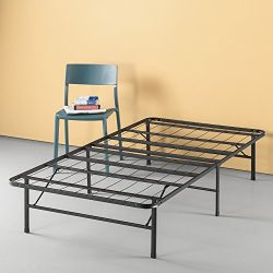 Zinus CLSB-14T Classic Smartbase Bed Frame, Twin