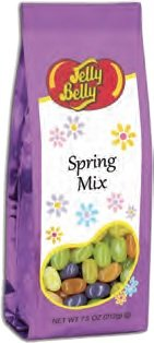 Jelly Belly Jelly Bean Spring Mix