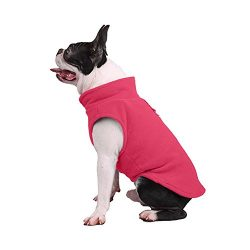 Pet Cold Weather Coat,Small Dog Puppy Winter Padded Outfit Warm Garment Dog Vest Winter Coat War ...