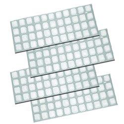 FlexiFreeze Ice Sheet – 4 Pack (44 Cubes)