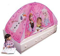 Playhut Frozen Bed Tent