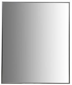 Nielsen Bainbridge 24×30 Rectangular Aluminum Wall Mirror | Vanity Mirror, Bedroom or Bathr ...