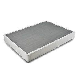 Heavy Duty 9 Inch Innovative Box Spring/Strong Steel Structure Mattress Foundation (Easy Assembl ...