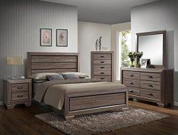 Farrow Queen Bedroom Set