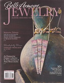 Belle Armoire Jewelry Magazine March April May 2018