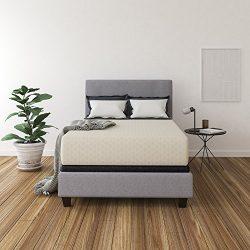 Ashley Furniture Signature Design – 12 Inch Chime Express Memory Foam Mattress – Bed ...