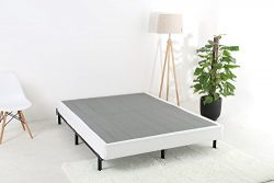Noah Megatron 6 Inch Folding Metal Box Spring for King Size Bed Frame/Strong Structure Mattress  ...