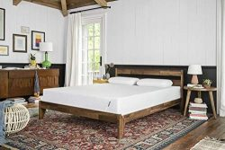 Tuft & Needle Twin Mattress, Bed in a Box, T&N Adaptive Foam, Sleeps Cooler with More Pr ...