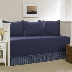 Nautica Maywood 5-Piece Daybed Cover Set, Twin