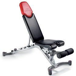 Bowflex 5.1 Adjustable Weight Bench