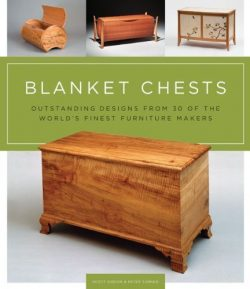 Blanket Chests of Scott Gibson, Peter Turner on 07 March 2011
