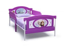 Delta Children Twin Bed, Disney Frozen