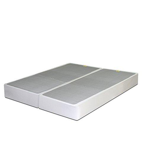Best Price Mattress 7.5″ New Steel Box Spring/Mattress Foundation, King