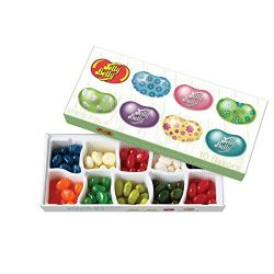 Jelly Belly Spring Gift Box, 10-Flavor, 4.25 Ounce