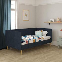 DHP 4126619 Franklin Daybed Blue Linen