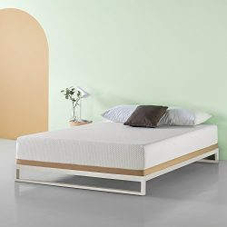 Zinus Memory Foam 11 Inch Biofusion Mattress, Queen