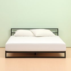 Zinus 6 inch Green Tea Memory Foam Mattress, Twin