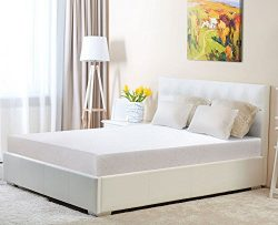 PrimaSleep 9 Inch Multi-Layered Memory Foam Mattress/Queen