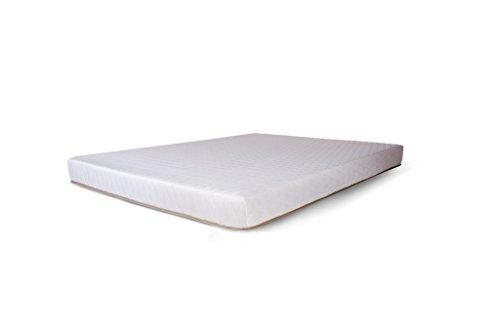 Dreamfoam Bedding Chill 12″ Gel Memory Foam Mattress, Queen- Made in The USA