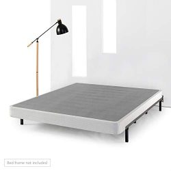 Best Price Mattress Heavy Duty Steel Low Profile Box Spring/Mattress Foundation/Easy Assembly &# ...