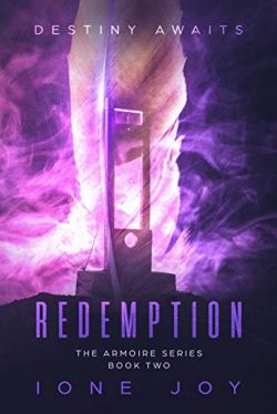 Redemption: The Armoire Series – Book Two
