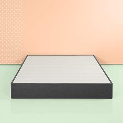 Zinus 9in Essential Box Spring, Twin