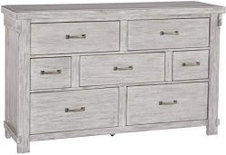 Signature Design by Ashley B740-31 Brashland Dressers, White